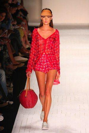 Totem . verão 2013 | Fashion Rio
