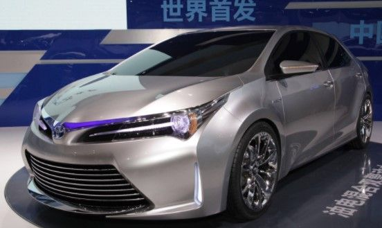 2020 Toyota Corolla Hybrid Review That Launch Is Trusted To Happen At The End Of 2018 Or At An Early Stage Th Toyota Corolla Toyota Corolla 2015 Toyota Camry