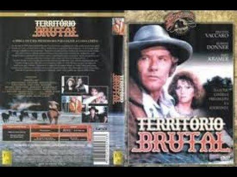 Territorio Brutal Dublado Filme Western Faroeste Brenda Vaccaro Youtube Bruno Enjoyment