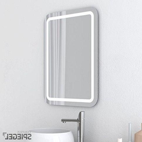 Badezimmer Spiegel Kabel