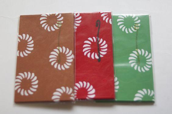 ポチ袋 三ツ折 毛丸の商品写真