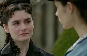 Shirley Henderson as Marie Melmotte -  The Way We Live Now (2001)