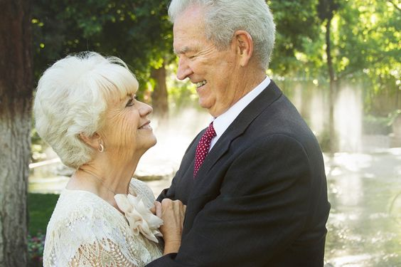 Older Couples, Lds Temples And Couple Photography On Pinterest