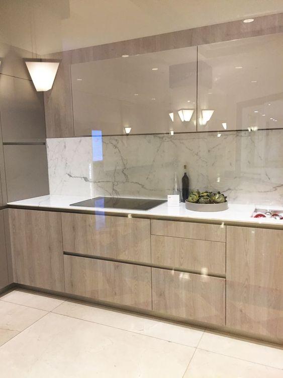 22 Kitchen Modern Interior For Starting Your Home Improvement interiors homedecor interiordesign homedecortips