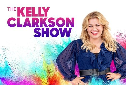 67070993dac97564977fbb9b8b7039bb - How Do I Get Tickets To The Kelly Clarkson Show