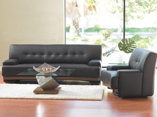 dania mandalay leather sofa chair sofa swivel chair