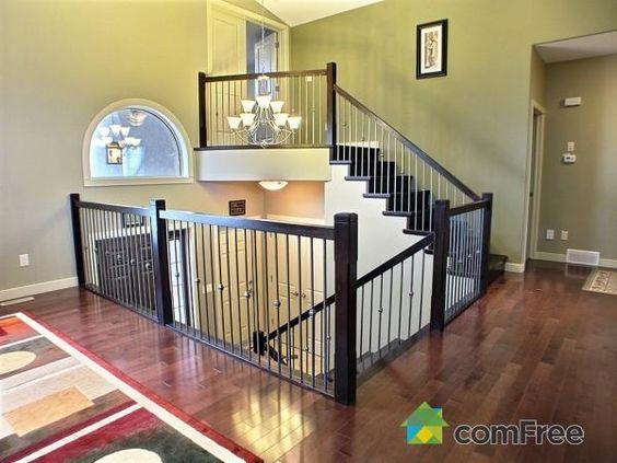 staircase-bi-level-for-sale-regina-greens-on-gardiner-saskatchewan ... : gardiner ideas : Gardiner