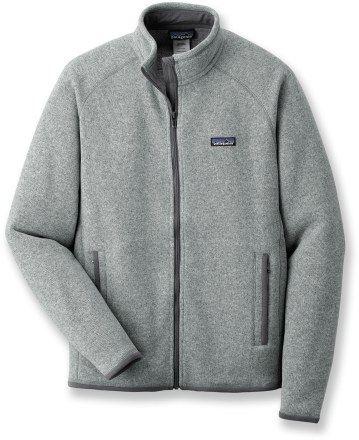 Better Sweater Fleece Jacket - Men&39s | Products Men&39s jacket and
