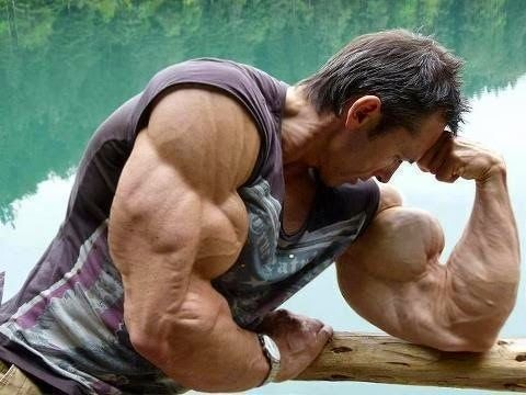 The Best Tricep Exercises for Mass - bodybuilding | fit ...