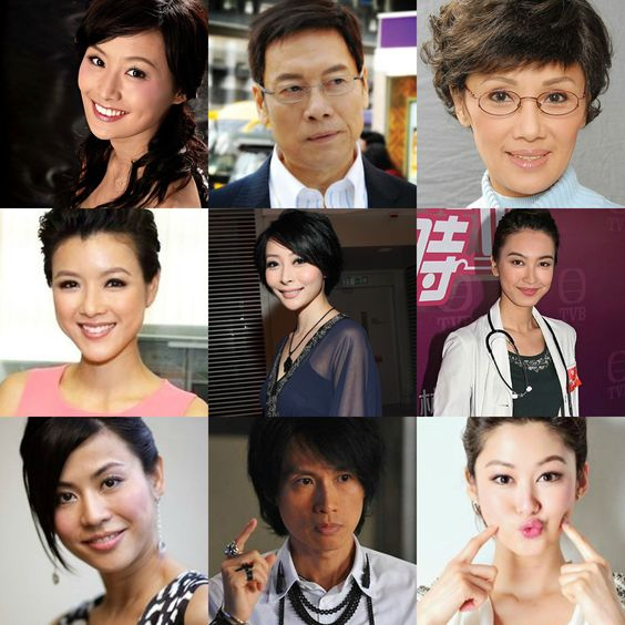 Fala Chen, Elliot Ngok, Mary Hon, Aimee Chan, Angela Tong, Tracy - l küchen gebraucht