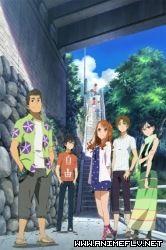 Gekijouban Ano Hi Mita Hana no Namae o Bokutachi wa Mada Shiranai Online - AnimeFLV