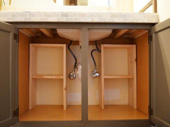 pantries bathroom sink storage sinks custom bathrooms bathroom sinks