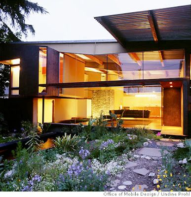 Mobile offers mobiles and downtown los angeles on pinterest - Container homes in los angeles ...