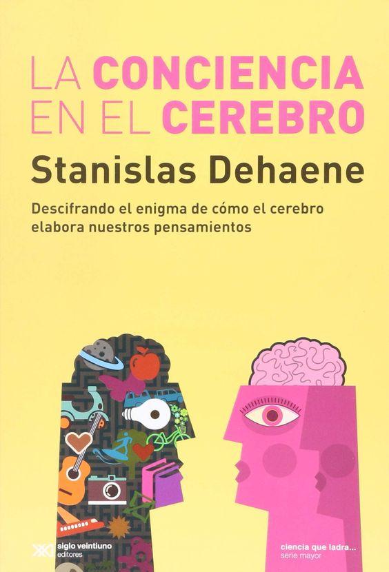 Conciencia, Mente, Cerebro