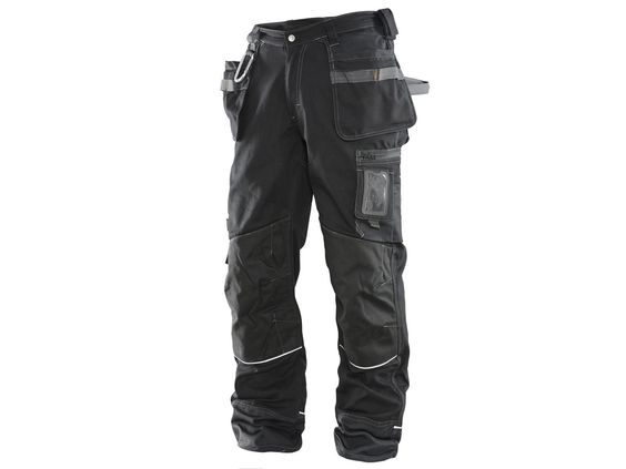 Jobman Trousers At Rugged Tough