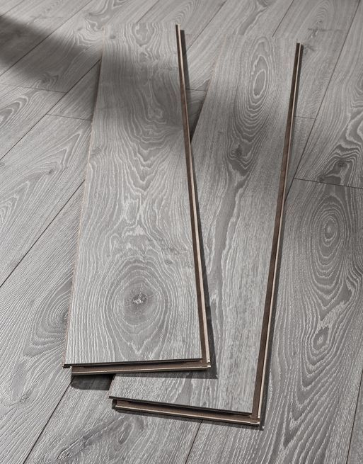 Villa Timeless Oak Grey Laminate Flooring Grey Laminate Flooring Grey Laminate Laminate Flooring