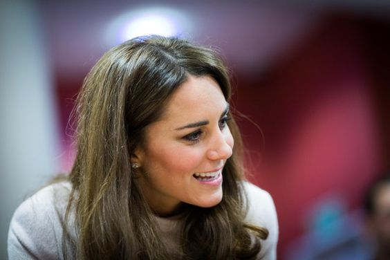 Kate Middleton Photo - The Duke And Duchess Of Cambridge Make An Official Visit To Cambridge