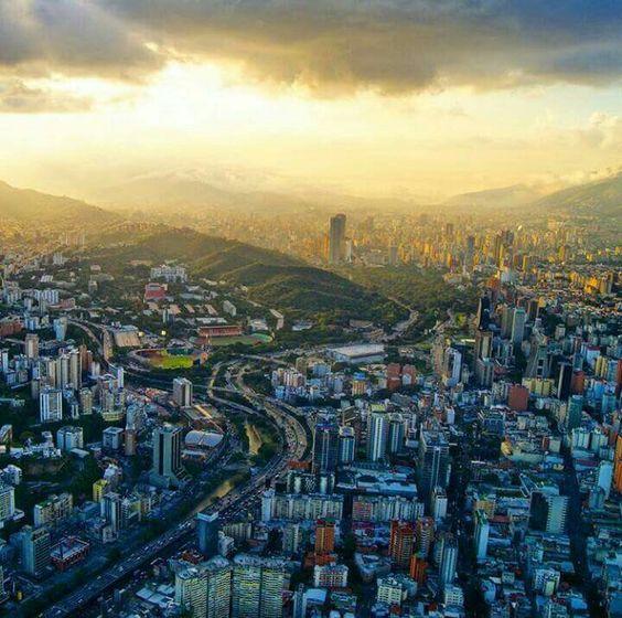 Caracas Hermosa!!!