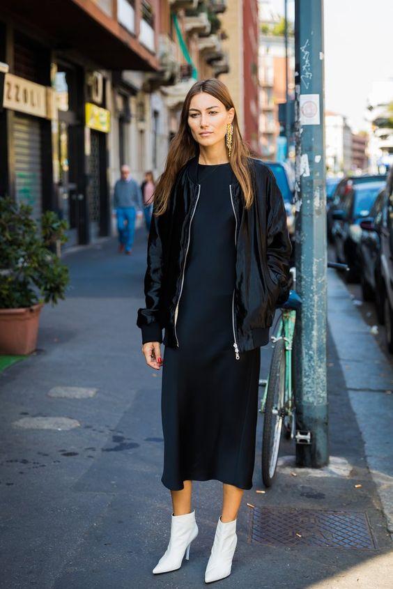 | Best Street Style Fashion Week Spring 2018 | POPSUGAR Fashion Photo 52