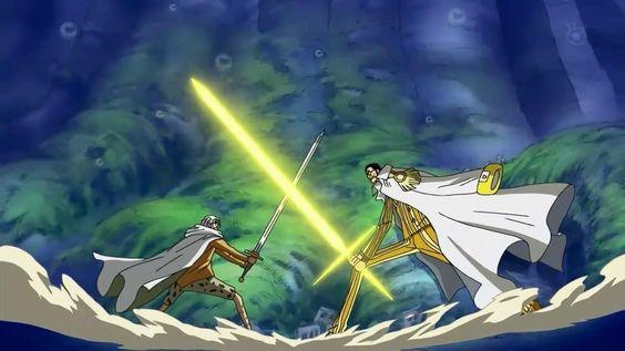 Kizaru vs Rayleigh