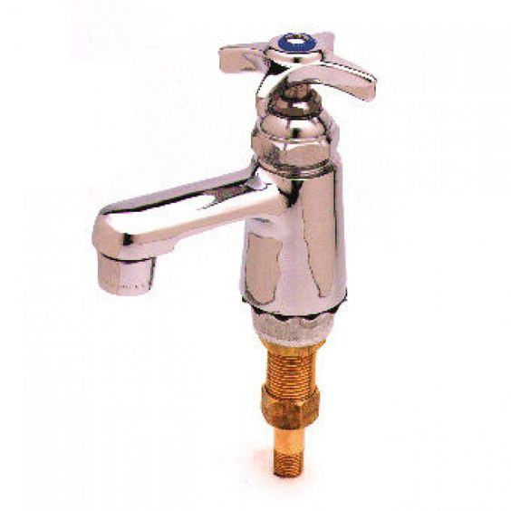 T Brass Single Basin Faucet - B-0710