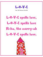 Valentines Day Poems Poem And Valentines Day Songs On