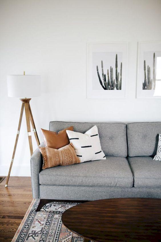 15 Best Minimalist Living Room Ideas Lavorist Grey Couch Living Room Couches Living Room Minimalist Living Room