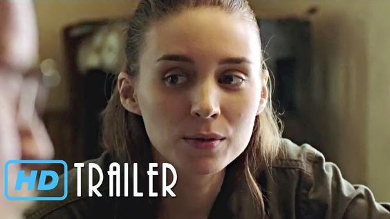 New #Crime #Drama with #RooneyMara and #MartinSheen - #Trashmovie