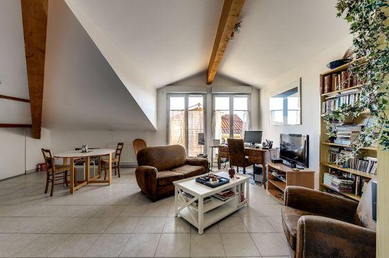 Appartement, 39 m² T-2 à acheter à Craponne pour 169000 € avec ORPI