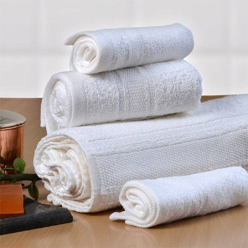 The Export World Cotton Bath Towel Manufacturer In India In 2020