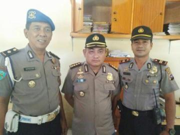 Raup Rp429 Juta, Polisi Gadungan Berpangkat Kombes Tipu Warga Padang Pariaman - fokusriau.com