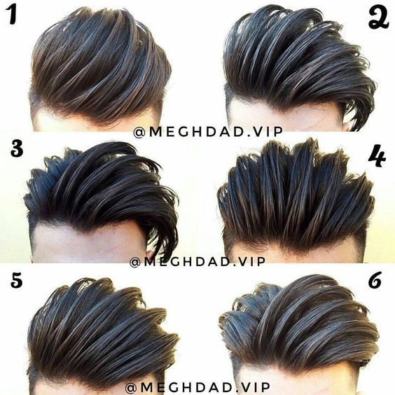 So Perfectly Styled Must Try Hair Styles Hair And Beard Styles Gents Hair Style
