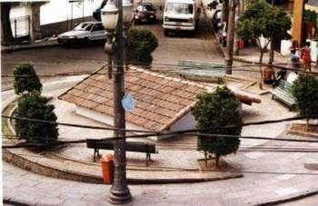 Felipe Barbosa - Largo das Neves, 2000