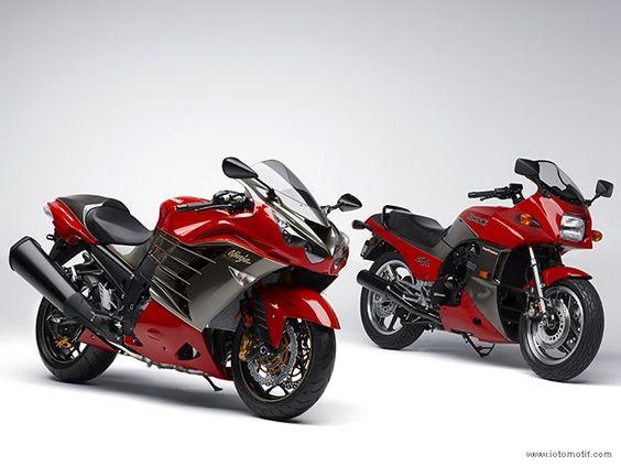 Kawasaki Ninja ZX-14R 2015 30th Anniversary Edition - http://www.iotomotif.com/hasil-kualifikasi-moto2-jerman-2014-jack-miller-dominasi/29520 #2015KawasakiNinjaZX14R, #HargaKawasakiNinjaZX14R, #KawasakiNinjaZX14R, #KawasakiNinjaZX14R2015