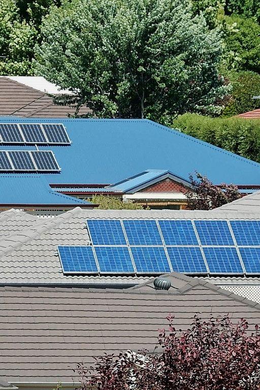 Would You Like Green Energy Tips Solar Energy Farm Renewable Solar Energy Facts Solar Renewable Solar