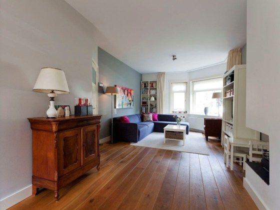 Smalle Huiskamer Inrichten: Lange woonkamer smalle inrichten ...