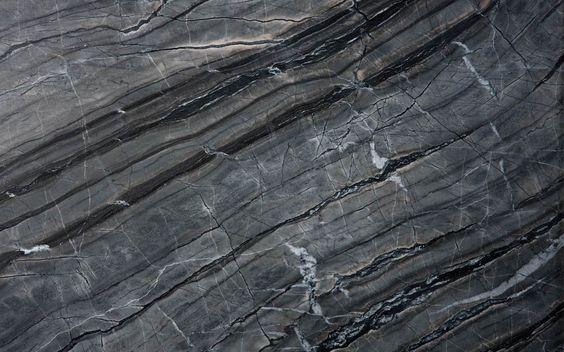 Il marmo zebrato un marmo di colore grigio scuro con for Vicentini arredi