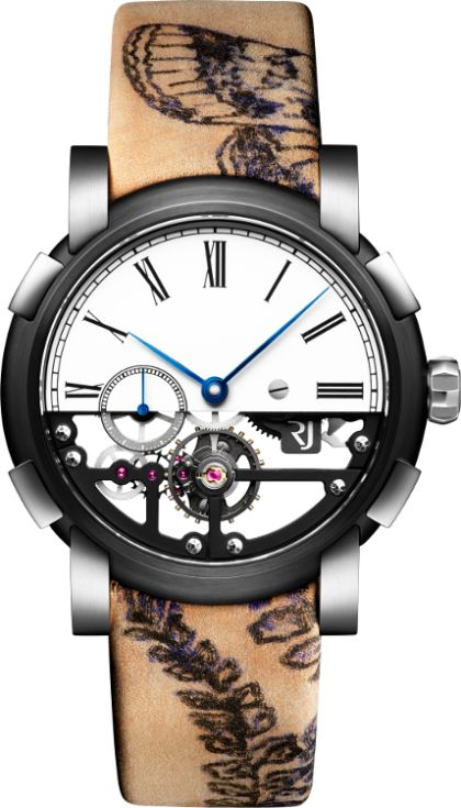 Romain Jerome Tattoo-DNA by Xoil Ref. RJ.M.AU.025.05