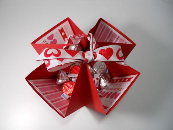 Easy Valentine Crafts Tamis Craft ConnectionSimple Valentine