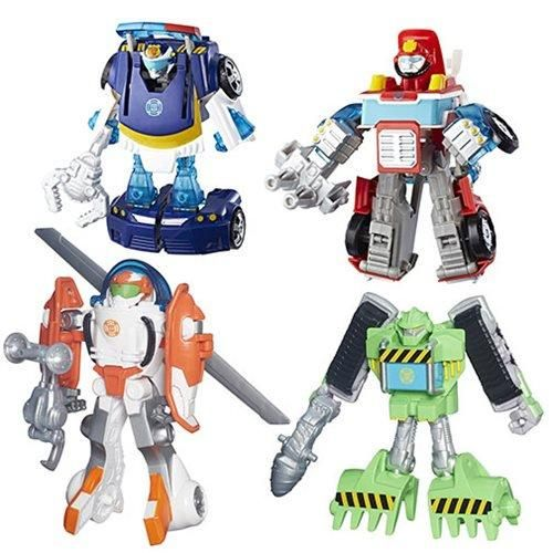 Transformers Rescue Bots Transforming Figures Choose Your Favorite Transformers Toys Toyshnip Marvel Transformers Rescue Bots Rescue Bots Transformers