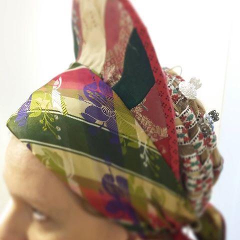 #vestagder #bunad #hodeplagg #vase #silkeskjerf #hårbånd #hårspenner #flette #kristiansand #mandal #gavetips