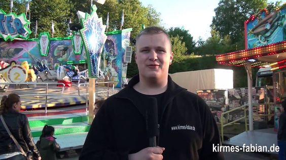 Steinert Kirmes Lüdenscheid 2014 Reportage by kirmes-fabian.de