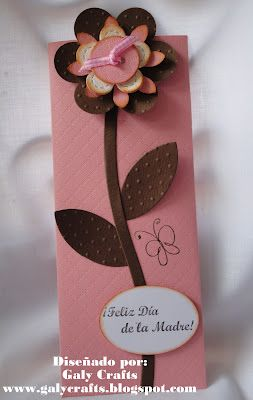 Tarjetas Boutique Galy Crafts: Boutique Galy, Creative Cards, Galy Crafts, Tarjetas Para Mamá, Of Invitation, Craft Ideas Paper, Paper Crafts, Heart Cards