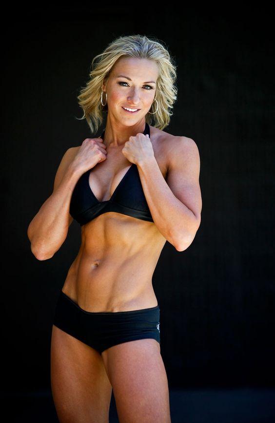 Amy McDougall