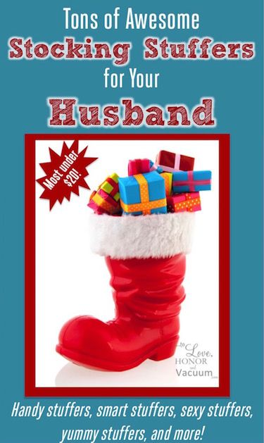 men sexy stocking stuffer ideas for
