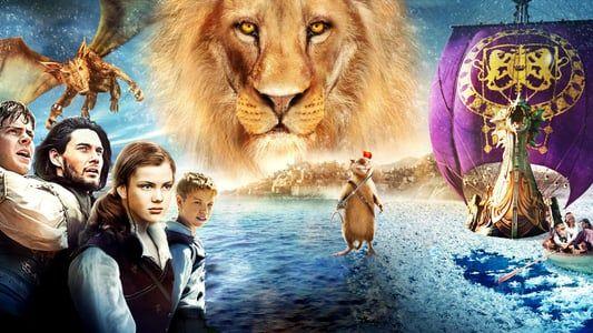 Regarder Le Monde De Narnia Chapitre 3 L Odyssee Du Passeur D Aurore 2010 Film Complet En Strea Chronicles Of Narnia Narnia Voyage