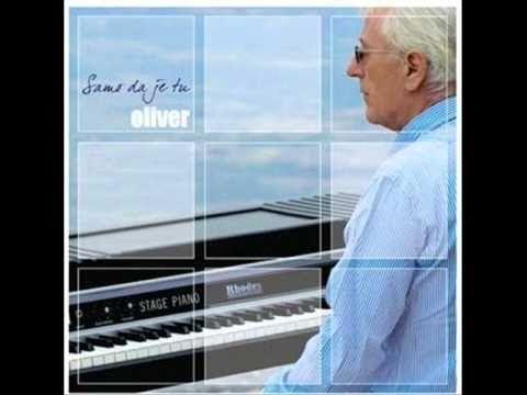 Oliver Dragojevic 2010 Moja Ljubav I Moj Kriz Oliver Dragojevic Oliver Samo