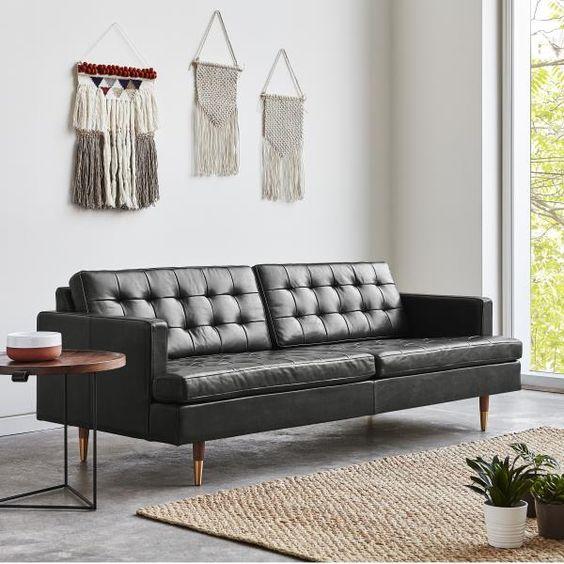 Mua sofa da thật ở đâu đúng dòng sản phẩm cao cấp