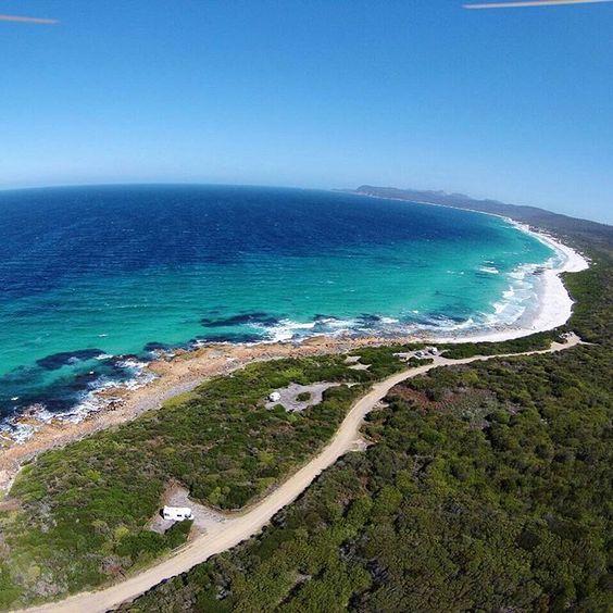 Freycinet National Park, Tasmania, Australia #FreycinetNationalPark #Tasmania #Australia