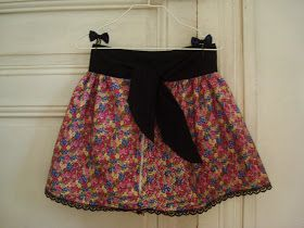 Crafty Bitches - Blog DIY, Couture, Déco, Vintage. Tuto couture, Do it yourself, décoration, rétro.: Liberty Rocks : Le tuto ultra facile